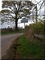 SJ6380 : At Old Mill Lane, near Antrobus by Darrin Antrobus
