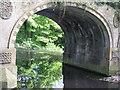SE2912 : Bridge at Bretton by Dave Pickersgill