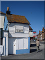 TQ8209 : 16 East Beech Street, Hastings by Oast House Archive