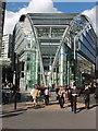 TQ2979 : Cardinal Place, Victoria by David Hawgood