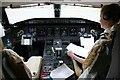SP4715 : Global Express Cockpit by Richard Smith