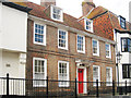 TQ8209 : 105 High Street, Hastings by Oast House Archive