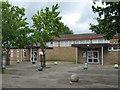 TR0144 : Bockhanger Library by David Anstiss