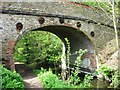 SP8811 : Wendover Arm: Wellonhead Bridge (No 7) from the East by Chris Reynolds
