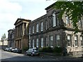 NT2671 : Edinburgh Geographical Institute by kim traynor