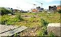 J3475 : Cleared land, Belfast (2) by Albert Bridge