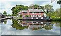 SJ6932 : Tyrley Wharf, Shropshire Union Canal : Week 20 winner