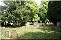 TF2804 : Abbey Churchyard by Richard Croft