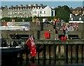 J5082 : On a sunny day in Bangor..... : Week 22 winner