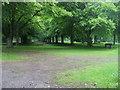 SU7685 : Oaken Grove by Shaun Ferguson