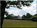 SJ5162 : Brook House, Huxley by John Lindsay