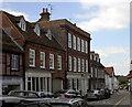 SU6894 : High Street, Watlington by David Kemp