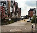 SJ8398 : Stanley Street by Gerald England