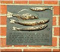 Photo of Bronze plaque № 10978