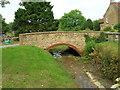 SE9583 : Restored Bridge, Ruston by JThomas