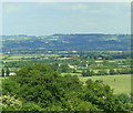 ST6066 : 2009 : North of east from Maes Knoll by Maurice Pullin