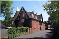 TR1855 : Patrixbourne Oast, The Street, Patrixbourne, Kent by Oast House Archive