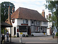 TR2858 : The Chequer Inn, Chequer Street, Ash, Kent by Oast House Archive