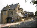 SE0125 : Scout Lane Primary School, Mytholmroyd by Alexander P Kapp