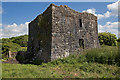 R5407 : Castles of Munster: Ballybeg, Cork by Mike Searle