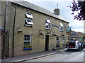 TL4679 : The White Horse Inn, Witcham by Stuart Shepherd