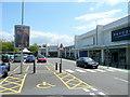TF1600 : Bretton Shopping Centre 2 by Jonathan Billinger