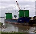 TA0623 : Barrow Haven - Old Ferry Wharf : Week 28