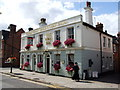 TQ8833 : The Vine Inn, Tenterden by Chris Whippet