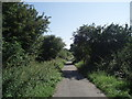 TQ2609 : Path on former Dyke Railway by Paul Gillett