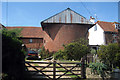 TQ7953 : Oast House at Belks, Otham Street, Otham, Kent by Oast House Archive