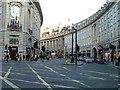 TQ2980 : Regent Street W1 by Dave Fergusson