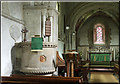 SP8526 : St Michael & All Angels, Stewkley by Cameraman