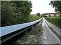 TL2940 : Chalk conveyor by Mike W Hallett