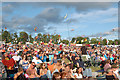 SP4746 : Fairport's Cropredy Convention by Andy F