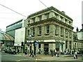 SK3587 : Yorkshire Bank, Castle Square,  Sheffield by Stanley Walker