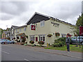 TL2938 : The Jester Inn, Odsey, Cambs by Christine Matthews