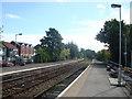 SX9688 : Topsham Railway Station by Stacey Harris