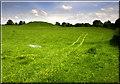 SP7333 : Thornborough Mounds. by Cameraman