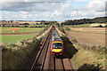 NT1574 : Edinburgh - Fife trainline : Week 39