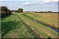 TA0345 : Catchwater Drain by Peter Church
