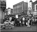 TQ3265 : Surrey Street Market by Dr Neil Clifton