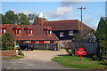 TQ8716 : Oast House, Main Road, Icklesham, East Sussex by Oast House Archive