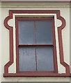 SO5924 : Window moulding by Pauline E