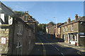 SD5205 : School Lane, Upholland by David Long