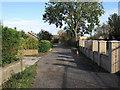 TL5383 : Little Street by Hugh Venables