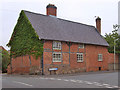 SK6415 : 1, Hoby Road, Thrussington by Kate Jewell