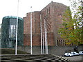 SP3379 : Coventry Cathedral by E Gammie