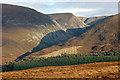 NN8894 : Coire Garbhlach from the west : Week 44