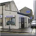 SE1422 : Cristaz Cafe - Bethel Street by Betty Longbottom
