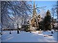 SP1093 : St Michaels Church Boldmere by John Proctor